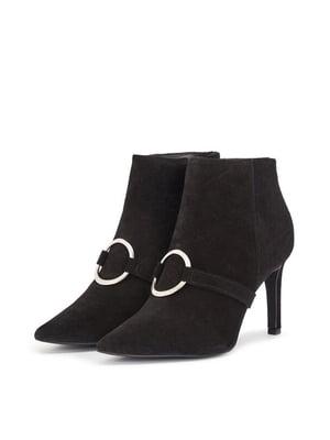 Ботинки черные | 5419394