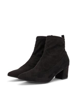 Ботинки черные | 5419402