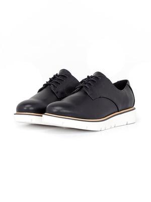 Ботинки черные | 5419404