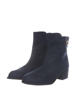 Ботинки зеленые   5419417