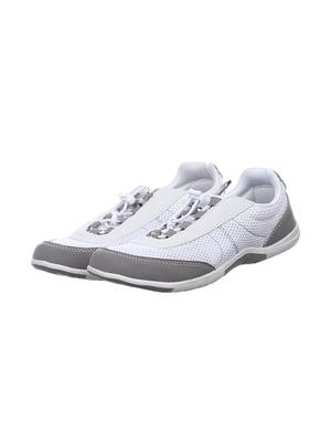 Кросівки білого кольору | 5419451