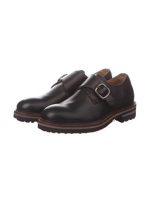 Туфли черные | 5419478