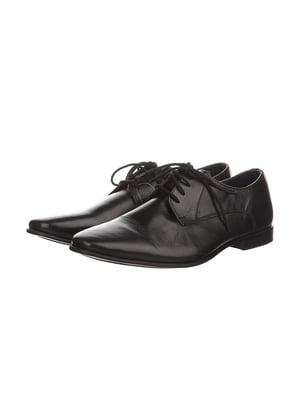 Туфлі чорні | 5419500