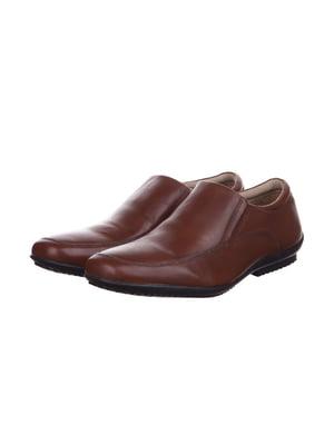 Туфли коричневые | 5419508