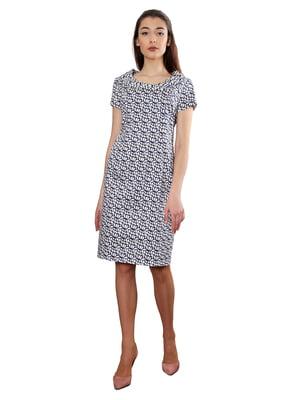 Сукня з принтом | 5419542