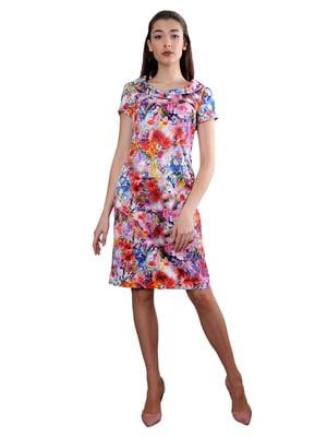 Сукня з принтом | 5419543