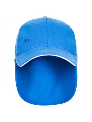 Кепка синя | 5405128