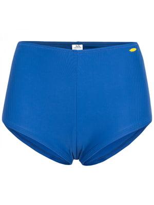 Труси купальні сині | 5405132
