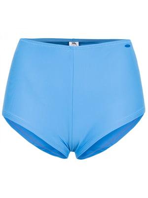 Труси купальні сині | 5405198
