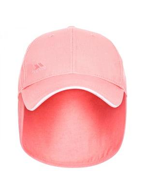 Кепка рожева | 5405207