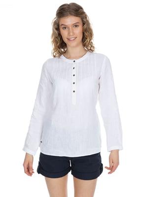Блуза белая | 5405229