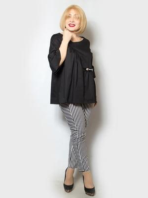 Костюм: блуза и брюки | 5385269