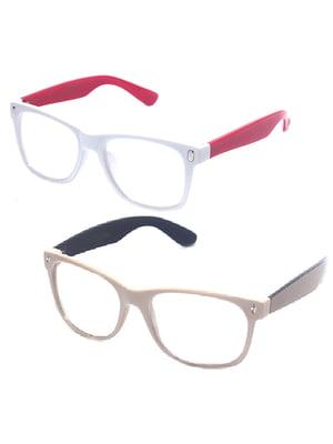 Набір іміджевих окулярів (2 пари) | 5421252