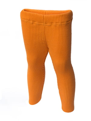 Термолегінси помаранчеві   5421477