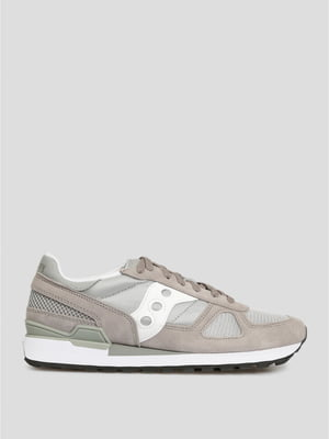 Кросівки сірі | 5398528