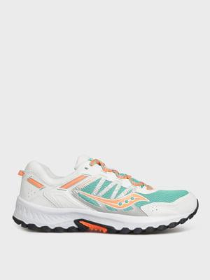 Кросівки різнокольорові | 5398749