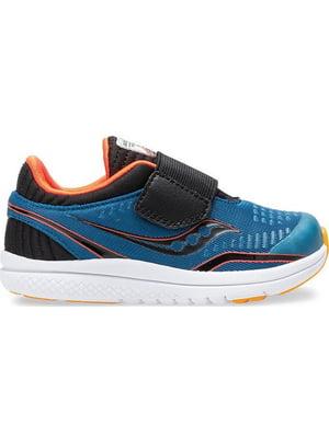 Кросівки сині | 5398782
