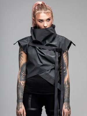 Куртка черная | 5422962