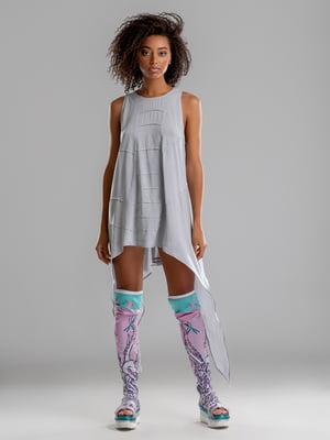 Сукня сіра - MDNT:45 - 5423005