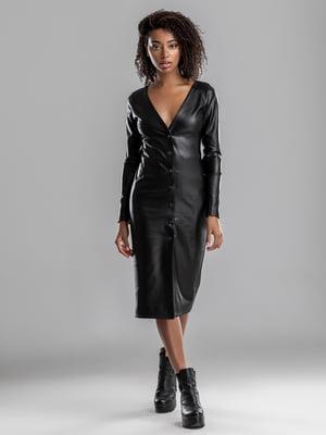 Сукня чорна - MDNT:45 - 5423009