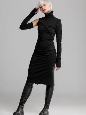Сукня чорна - MDNT:45 - 5423010