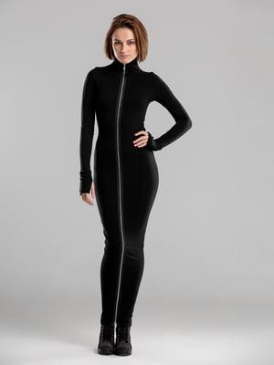 Сукня чорна - MDNT:45 - 5423012