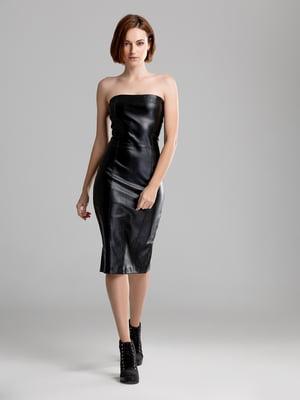 Сукня чорна - MDNT:45 - 5423013