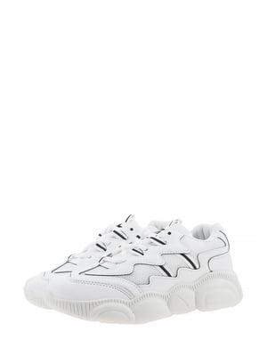 Кроссовки белые | 5317622