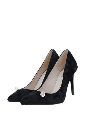 Туфлі чорні | 5402816