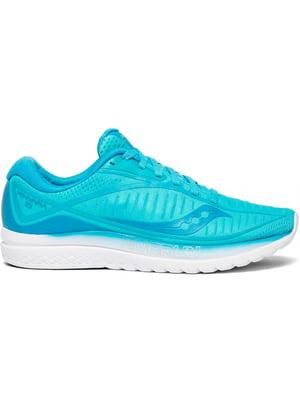 Кроссовки голубые | 5260992