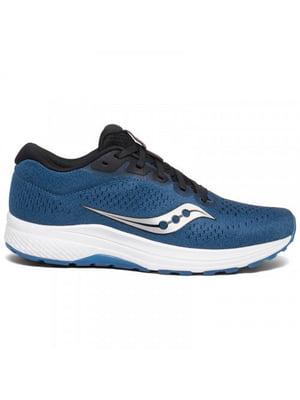 Кросівки сині | 5398596