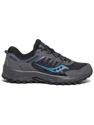 Кросівки чорні | 5398759