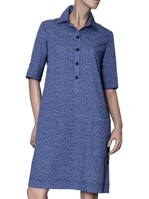 Сукня блакитна   5423032