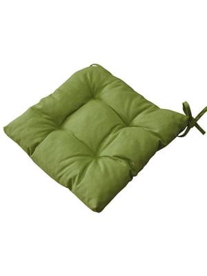 Подушка на стілець (40х40 см) | 5331854