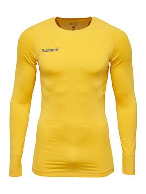 Термореглан желтый | 5421628
