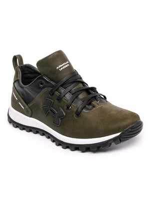 Кросівки кольору хакі | 5422618