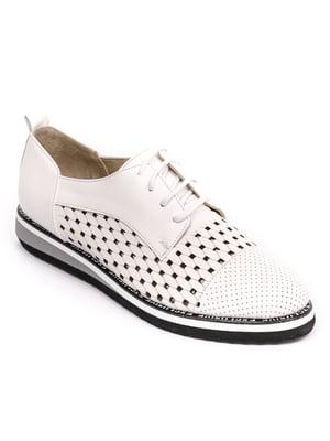 Туфлі білі | 5422613