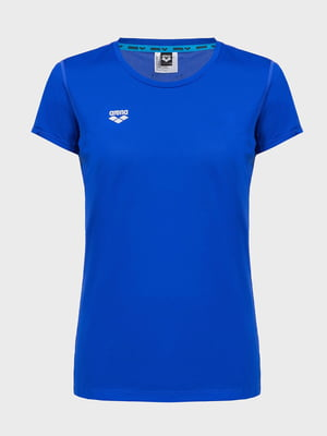 Футболка синяя | 5398128