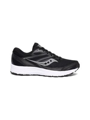 Кросівки чорні | 5398593