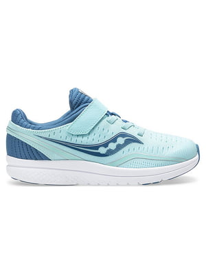 Кросівки блакитні | 5398618
