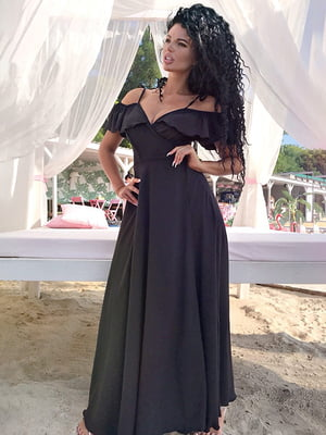 Сукня чорна   5423557