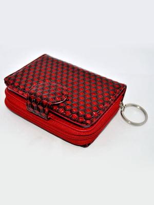 Ключница красная | 5423468