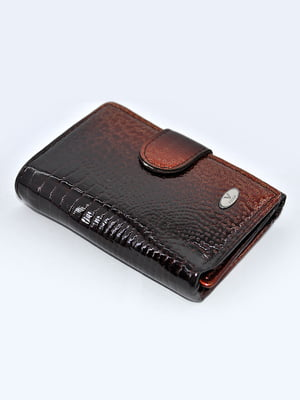 Гаманець коричневий | 5423483