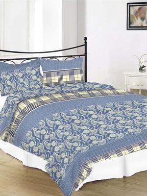 Комплект постельного белья (полуторный) | 5423732