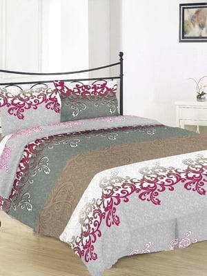 Комплект постельного белья (полуторный) | 5423733