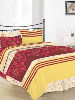 Комплект постельного белья (полуторный) | 5423741