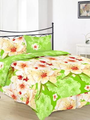 Комплект постельного белья (полуторный) | 5423742