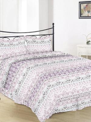 Комплект постельного белья (полуторный) | 5423751