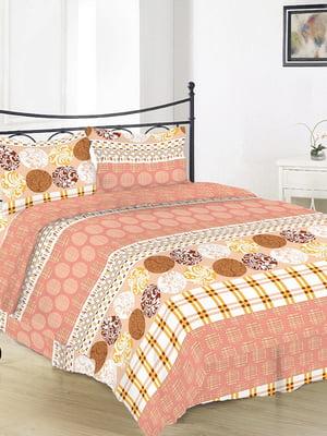 Комплект постельного белья (двуспальный) | 5423769