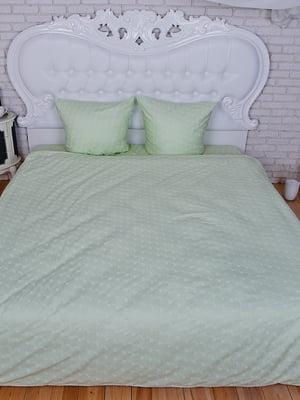 Комплект постільної білизни двоспальний | 5423771